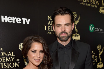 Kelly Monaco The 41st Annual Daytime Emmy Awards - Red Carpet