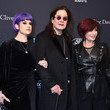 "Kelly Osbourne Pre-GRAMMY Gala and GRAMMY Salute to Industry Icons Honoring Sean ""Diddy"" Combs - Arrivals"