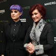 Kelly Osbourne Special Screening Of Momentum Pictures' 'A Million Little Pieces' - Red Carpet