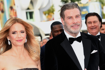 Kelly Preston Instant View - The 71st Annual Cannes Film Festival