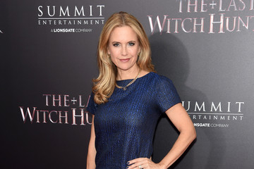Kelly Preston 'The Last Witch Hunter' New York Premiere