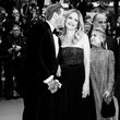 Kelly Preston 'Solo: A Star Wars Story' Red Carpet Arrivals - The 71st Annual Cannes Film Festival