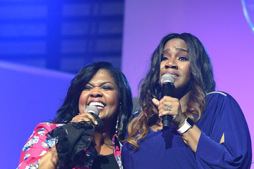 Kelly Price 2017 ESSENCE Festival Presented by Coca-Cola Ernest N. Morial Convention Center - Day 3
