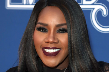 Kelly Price BET Presents: 2018 Soul Train Awards - Red Carpet & Arrivals