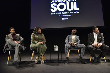 Kelly Price BET American Soul NYC Screening Event