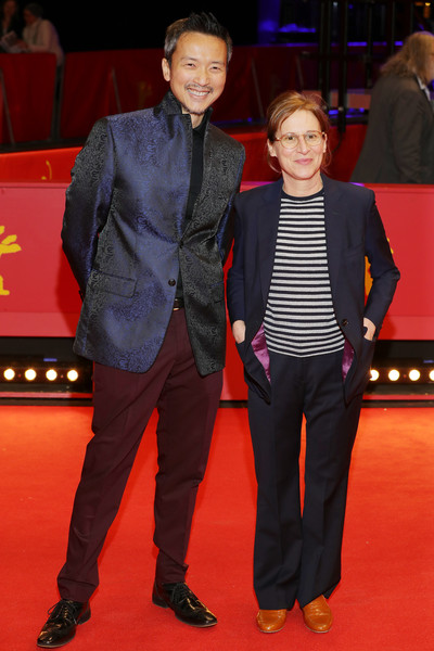 """""""First Cow"""" Premiere - 70th Berlinale International Film Festival"""