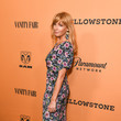 Kelly Reilly Premiere Of Paramount Pictures' 'Yellowstone' - Arrivals
