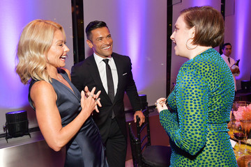 Kelly Ripa Lincoln Center's American Songbook Gala - Inside