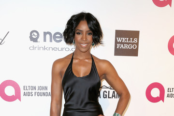 Kelly Rowland Elton John AIDS Foundation Oscar Viewing Party — Part 6