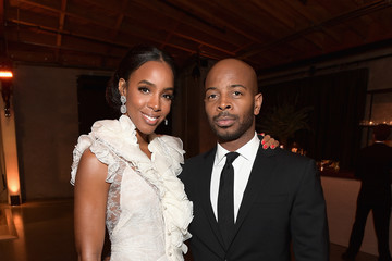 Kelly Rowland Paul Mitchell Presents the 2017 Baby2Baby Gala - Inside