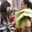 Kelly Rowland 2020 Roc Nation THE BRUNCH - Inside
