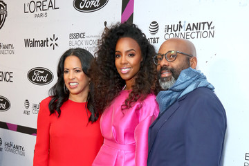 Kelly Rowland 2019 Essence Black Women In Hollywood Awards Luncheon - Red Carpet