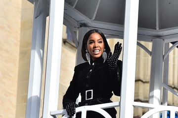 Kelly Rowland 93rd Annual Macy's Thanksgiving Day Parade
