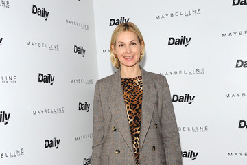 Kelly Rutherford Daily Front Row's 15th Anniversary Celebration