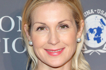 Kelly Rutherford Hair & Beauty: Celebrity - October 18 - October 24, 2014