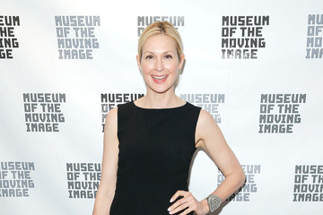 Kelly Rutherford Museum of the Moving Image Event