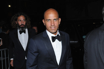 Kelly Slater Michael Kors and iTunes After Party at the Mark Hotel