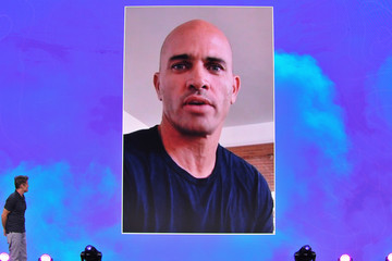 Kelly Slater WORLDZ Cultural Marketing Summit 2017