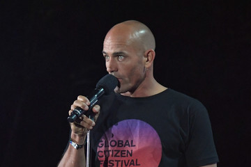 Kelly Slater Global Citizen Festival 2016