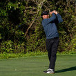 Kelly Slater AT&T Pebble Beach Pro-Am - Round One