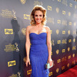 Kelly Sullivan The 42nd Annual Daytime Emmy Awards - Red Carpet