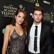 Kelly Thiebaud The 41st Annual Daytime Emmy Awards - Red Carpet