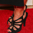 Kelly Thiebaud The L.A. Gay & Lesbian Center's 2014 An Evening With Women (AEWW) - Arrivals