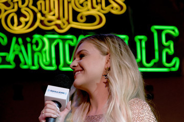 Kelsea Ballerini SiriusXM's The Music Row Happy Hour Live On The Highway With Special Guest Kelsea Ballerini At Margaritaville In Nashville