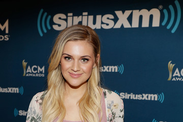 Kelsea Ballerini SiriusXM's The Highway Channel Broadcasts Backstage Leading Up To The Academy of Country Music Awards