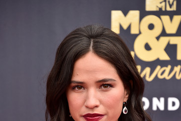 Kelsey Asbille 2018 MTV Movie And TV Awards - Arrivals