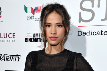 Kelsey Chow 'The Great Beauty' Premieres in Hollywood