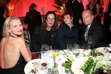 Kelsey Grammer The Weinstein Company's Academy Awards Nominees Dinner In Partnership With Chopard, DeLeon Tequila, FIJI Water And MAC Cosmetics