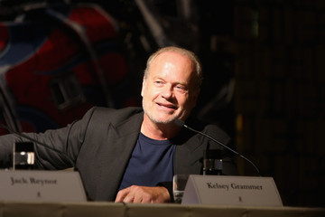 Kelsey Grammer 'Transformers: Age of Extinction' Photo Call