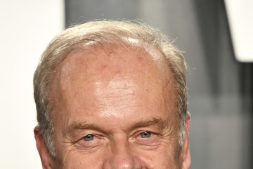 Kelsey Grammer 2020 Vanity Fair Oscar Party Hosted By Radhika Jones - Arrivals