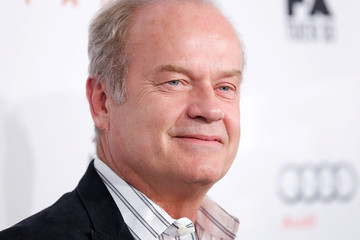 Kelsey Grammer 'Fargo' Screening in NYC