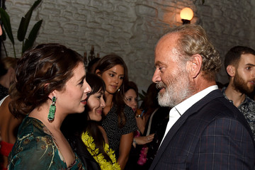 Kelsey Grammer Premiere Of Netflix's 'Like Father' - After Party