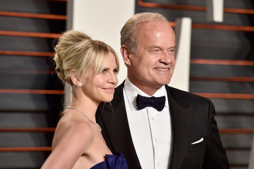 Kelsey Grammer 2016 Vanity Fair Oscar Party Hosted By Graydon Carter - Arrivals