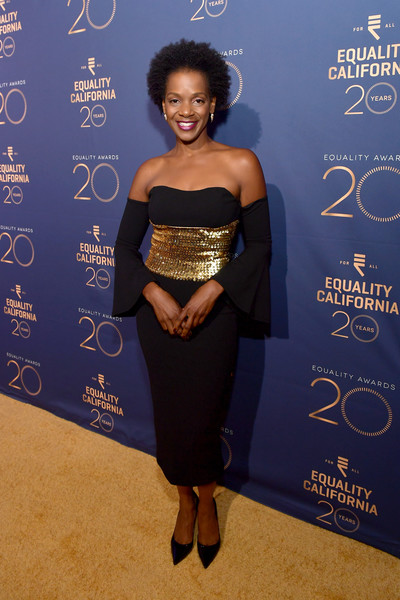 Equality California's Special 20th Anniversary Los Angeles Equality Awards