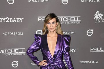 Keltie Knight The 2018 Baby2Baby Gala Presented By Paul Mitchell Event - Arrivals