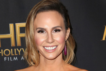 Keltie Knight The Hollywood Reporter's 18th Annual Hollywood Film Awards After Party - Arrivals