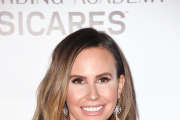 Keltie Knight 2019 MusiCares Person Of The Year Honoring Dolly Parton - Arrivals