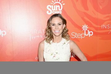Keltie Knight Step Up's 13th Annual Inspiration Awards