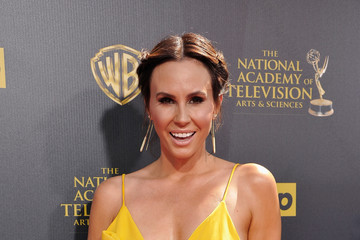 Keltie Knight The 42nd Annual Daytime Emmy Awards - Red Carpet