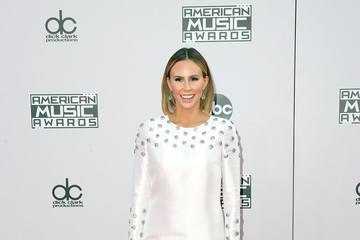 Keltie Knight Arrivals at the American Music Awards — Part 2