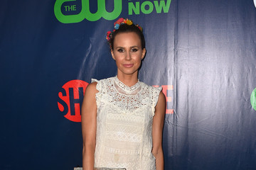 Keltie Knight CBS, CW and Showtime 2015 Summer TCA Party - Arrivals