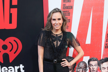 Keltie Knight Premiere Of Warner Bros. Pictures And New Line Cinema's 'Tag' - Arrivals