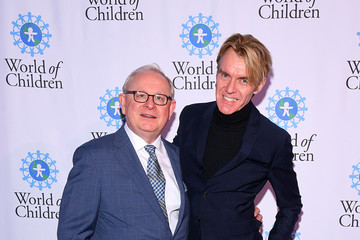 Ken Downing 2019 World Of Children Awards Ceremony And Benefit