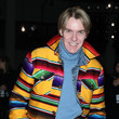 Ken Downing Monse - Front Row - February 2020 - New York Fashion Week: The Shows
