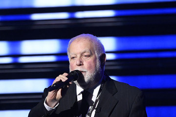 Ken Ehrlich 62nd Annual GRAMMY Awards - Show