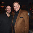 Ken Howard 'The Wedding Ringer' Afterparty in Hollywood